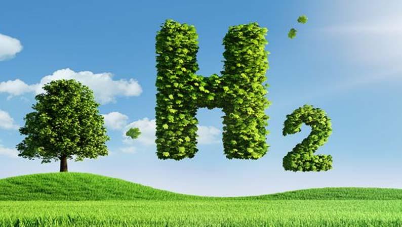 """España será el """"HUB"""" del hidrógeno verde"""
