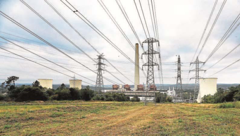La fiebre del hidrógeno verde llega a Galicia